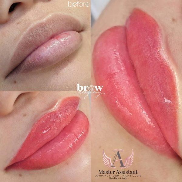 Lip Blush(1)