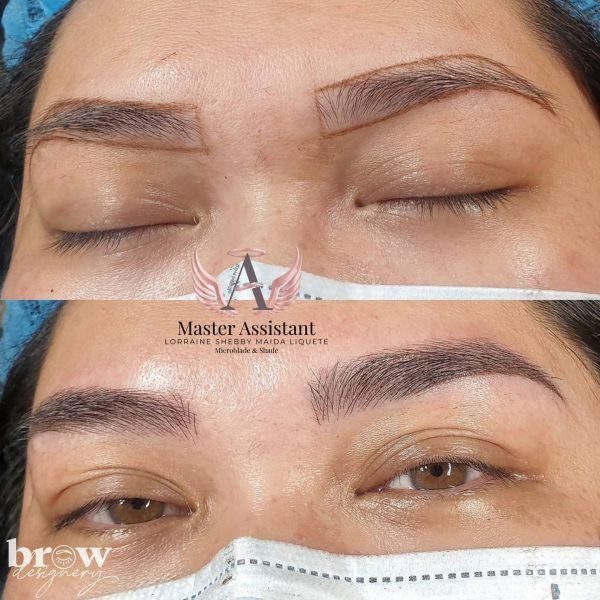 Signature Combo Brows(10)
